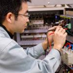 電子・電気制御設計