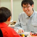 ロボット教室講師(パート)